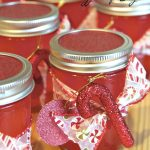 How to Make Candy Cane Vodka - the perfect handmade Christmas gift