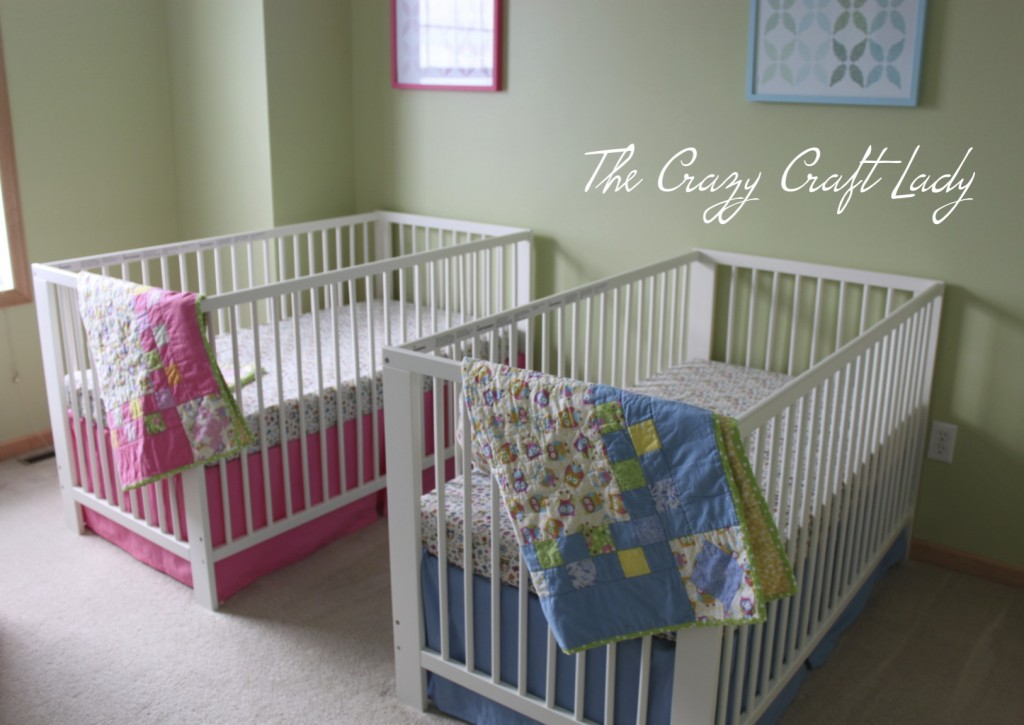 crib bumpers for ikea crib ~ creative ideas of baby cribs
