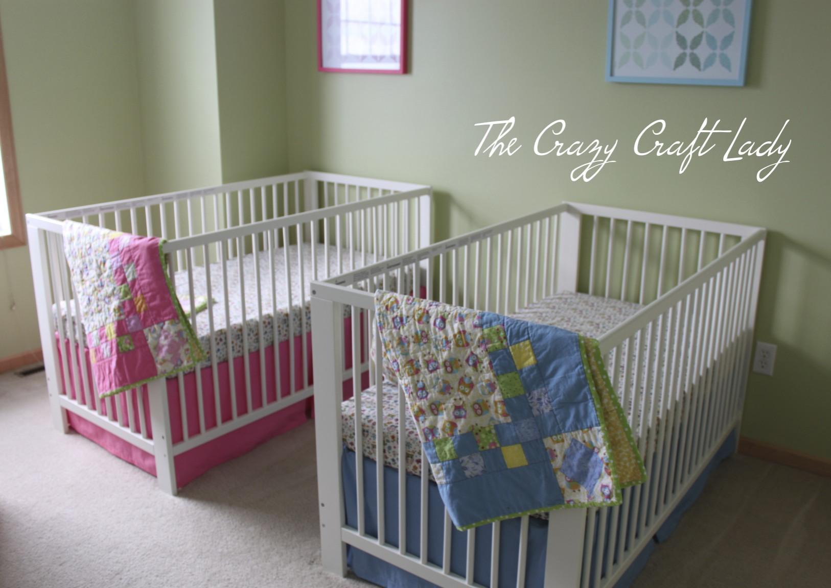 Baby bed ikea uk - Project Nursery The Crib Dilemma Sweetest Digs