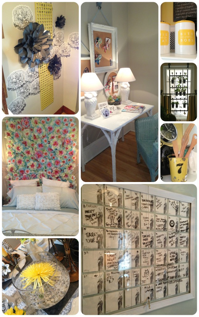 spring ideas house 2013