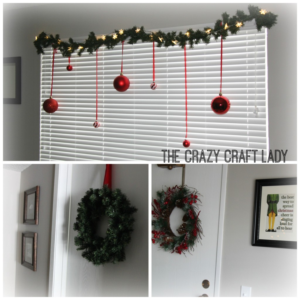Toddler-Proof Christmas, The Crazy Craft Lady
