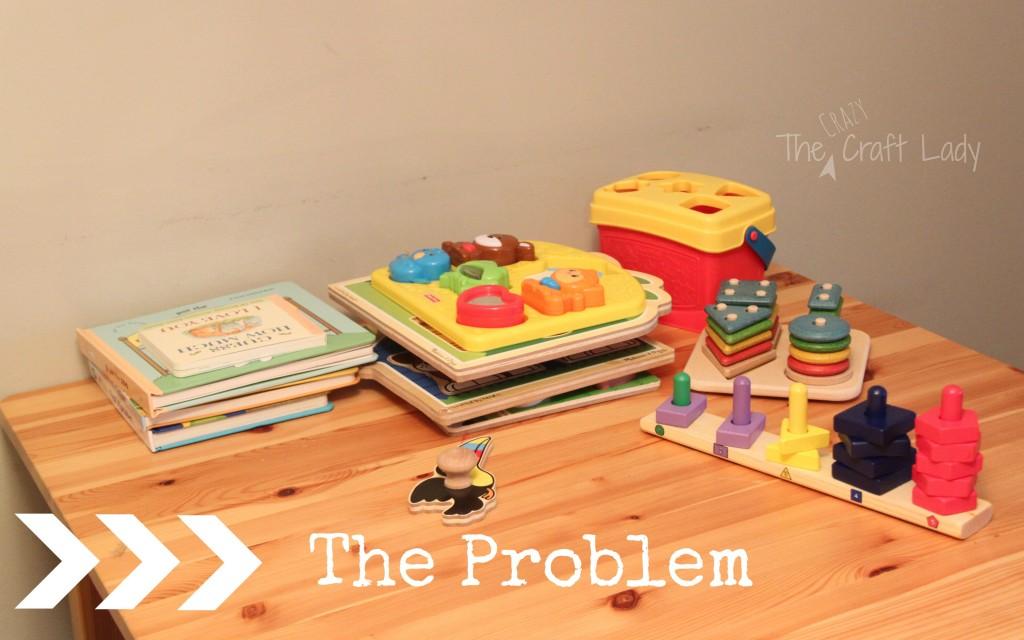 Organized Puzzles