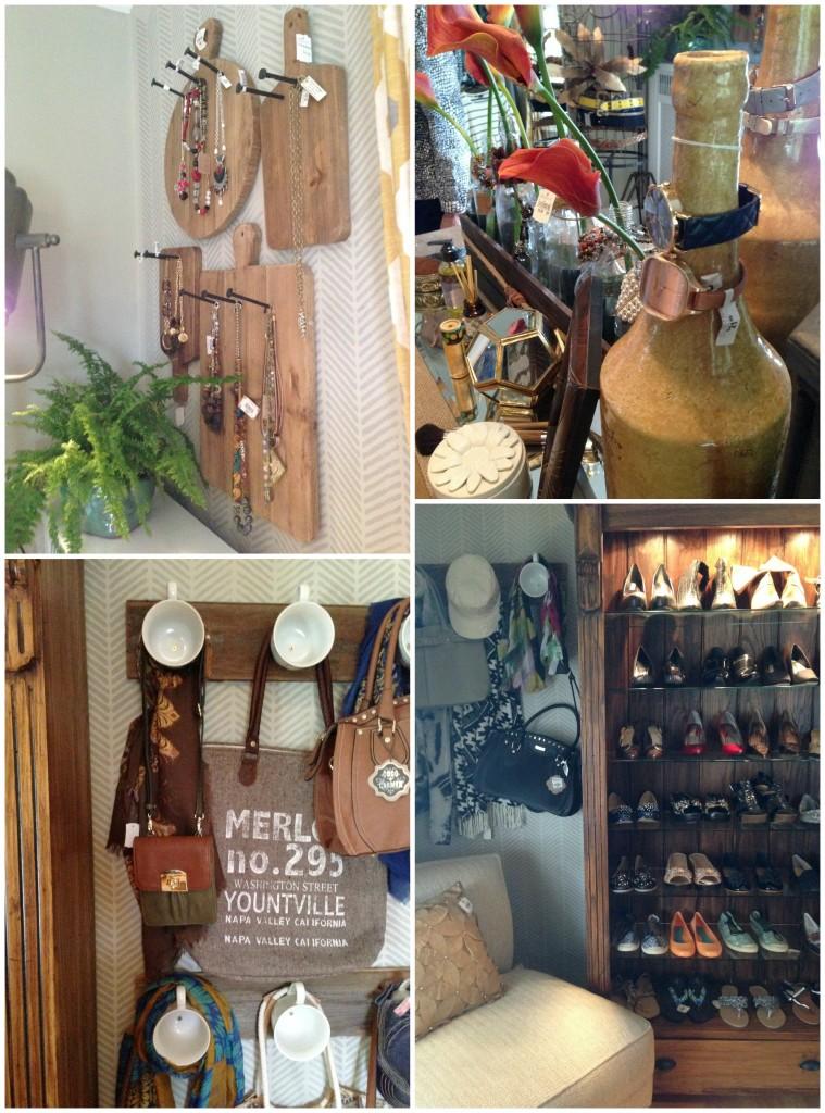 Fall Ideas House 2014 - Closet Organization Ideas
