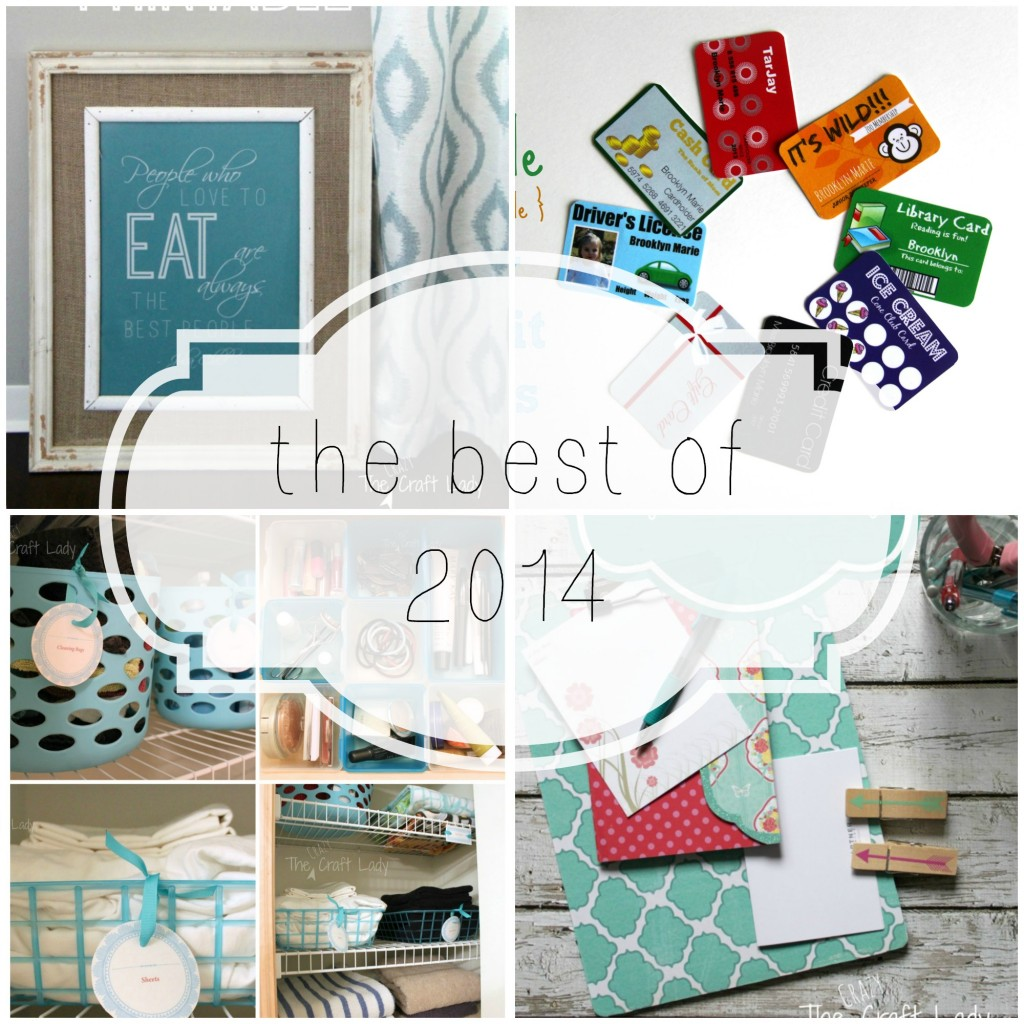 The best of 2014 - my top blog posts