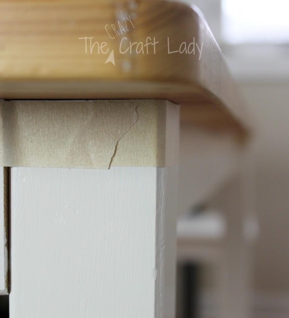 DIY Concrete Table Top - tutorial