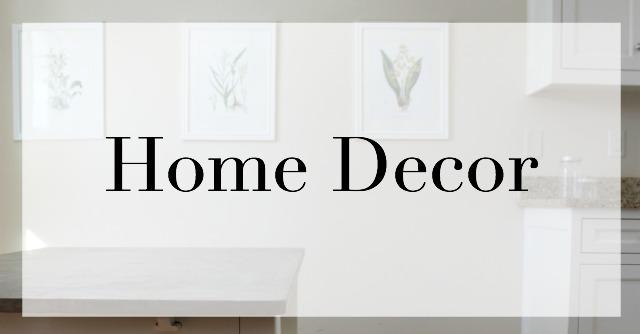 Home Decor Slider Image The Crazy Craft Lady