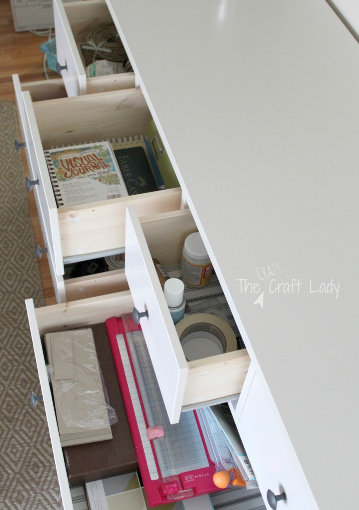 The One Room Challenge Week 3 - a Cape Cod inspired bedroom - Getting Organized.