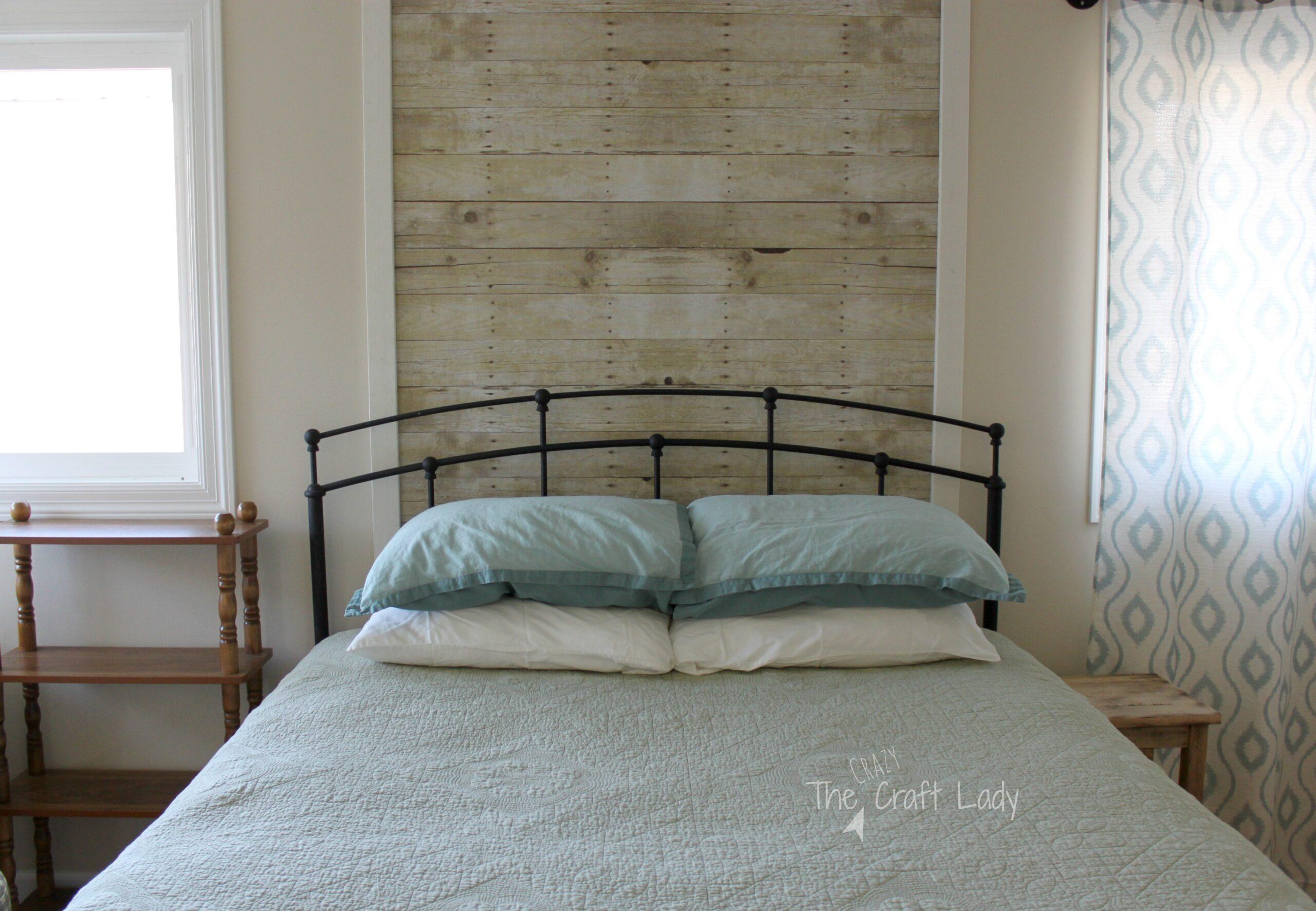 The One Room Challenge Week 4 - DIY wall decor