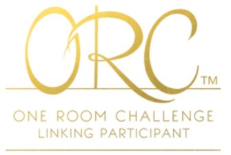 One Room Challenge Week 3 – Get Organized