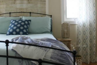Master Bedroom Reveal – One Room Challenge Week 6