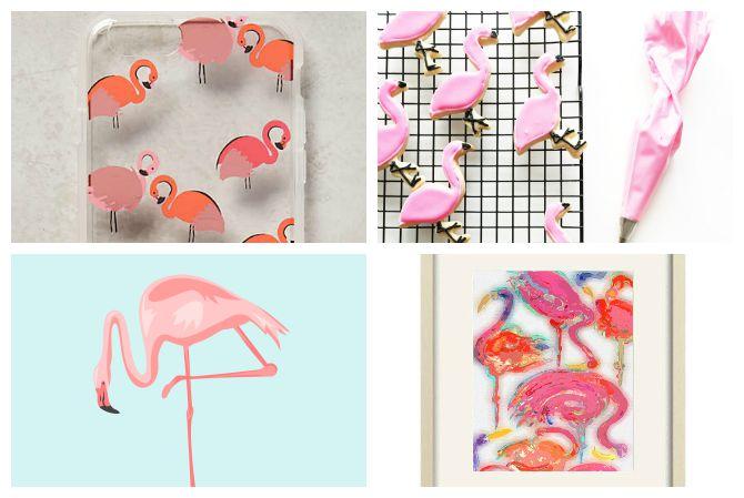 Friday Favorites: Flamingo Fun