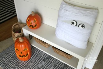 Pottery Barn Halloween Knock-Offs