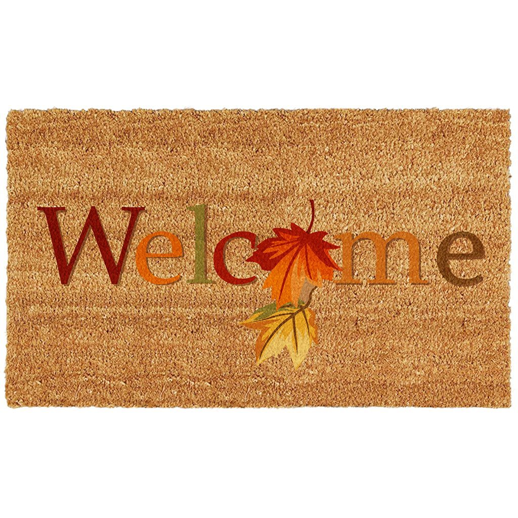 fall-welcome-door-mat