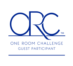 One Room Challenge Week 3: Chugging Along