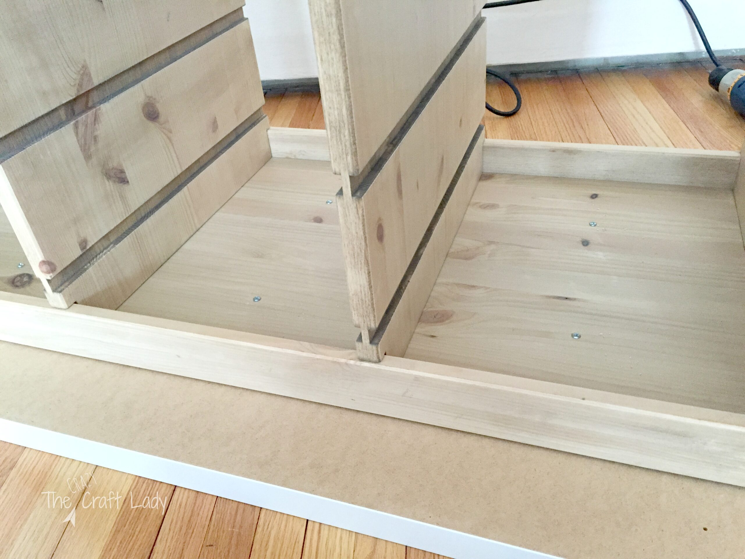 Floor Storage An Ikea Hack Train Activity Table The Crazy Craft Lady