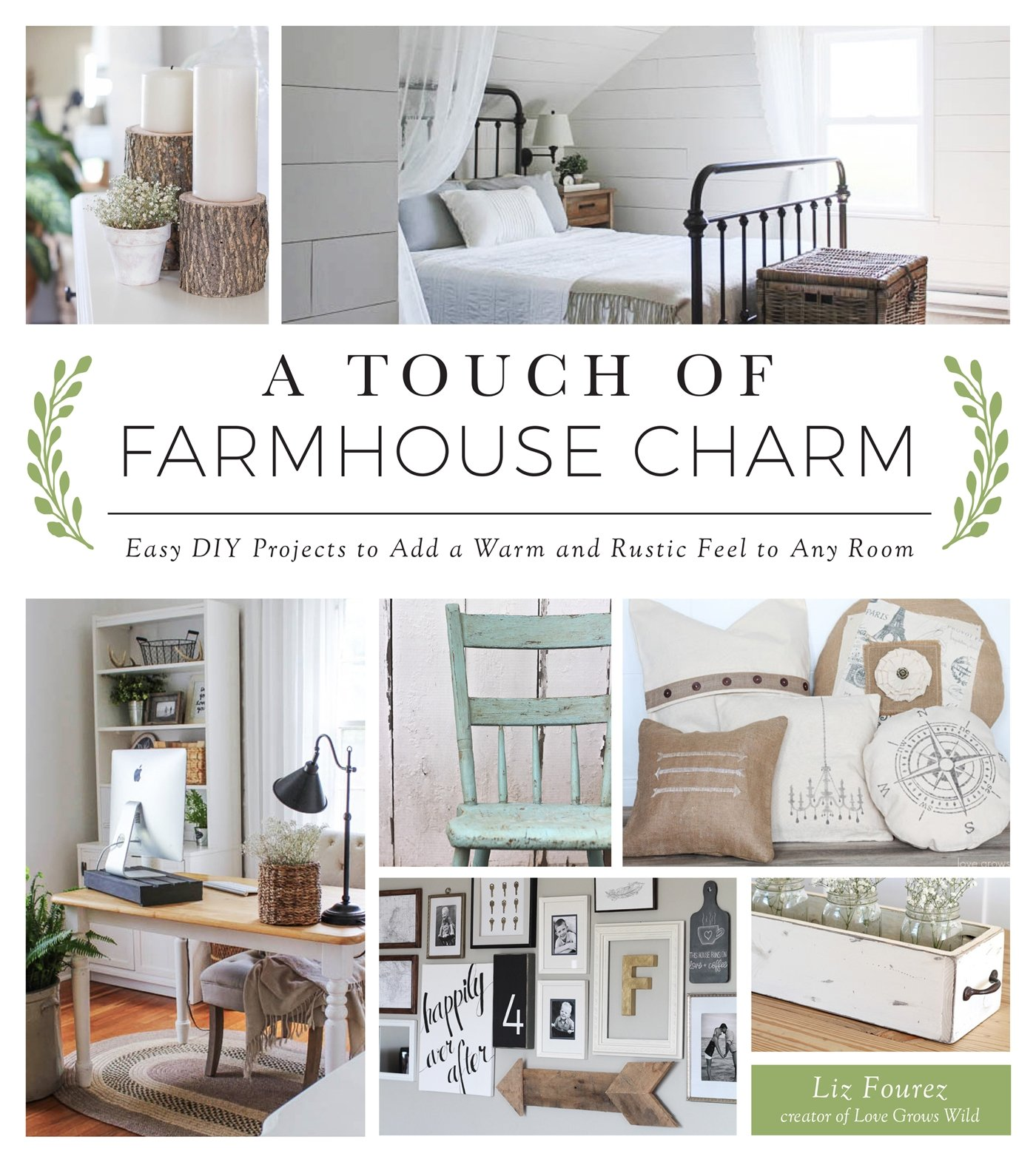 The ultimate list of Fixer Upper Gift Ideas. Do you have a Fixer Upper fan in your life? Do you need to buy them a gift? Browse this gift guide to pick the perfect present for your Finer Upper fan! If they love Chip + Joanna Gaines, they will love these fresh farmhouse inspired gifts.