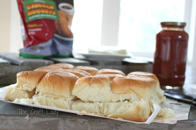 The easiest way to make sliders