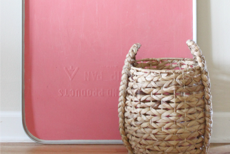 Making Custom Colored Chalkboard Paint