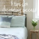 Content to Rent – Tips for Rental Décor Success – Turn your rental home into your dream home one DIY at a time