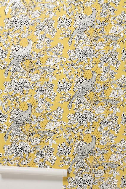 Cranesbill Castle Wallpaper