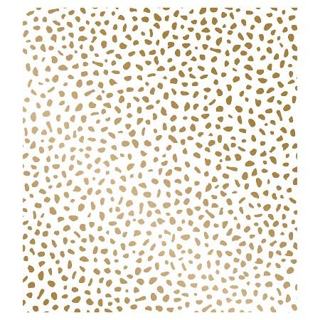 Devine Color Speckled Dot Peel and Stick Wallpaper - Karat