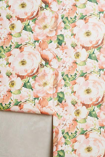 Florabelle Wallpaper
