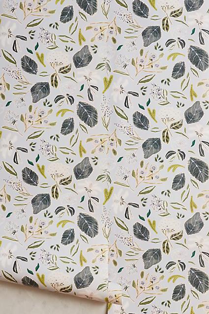 Greenest Garden Wallpaper