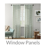 curtain panels