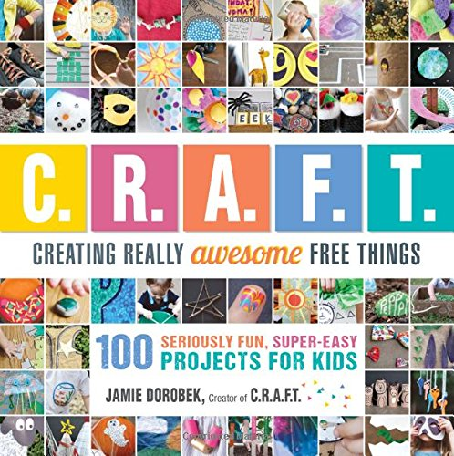 craft-book