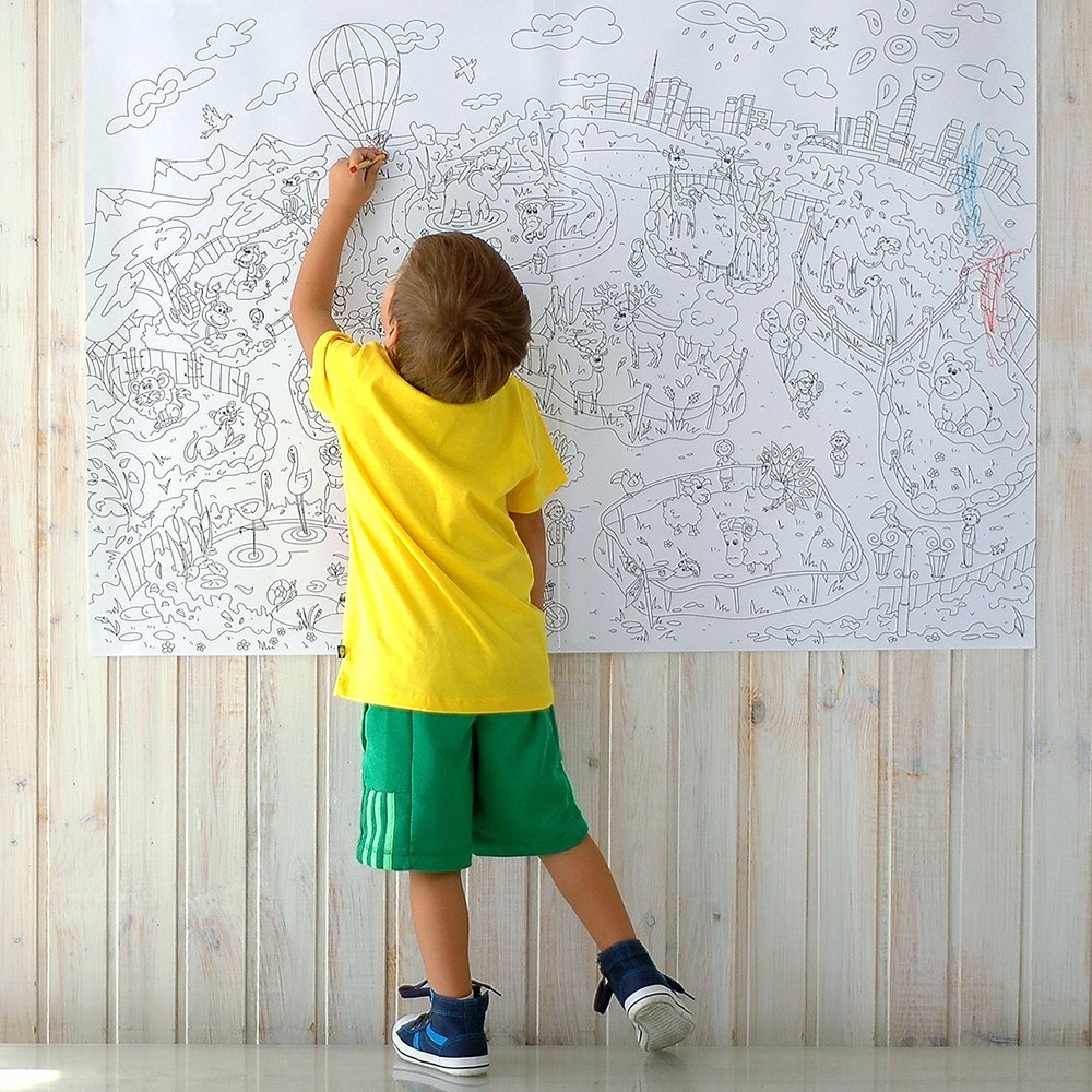giant-coloring-poster