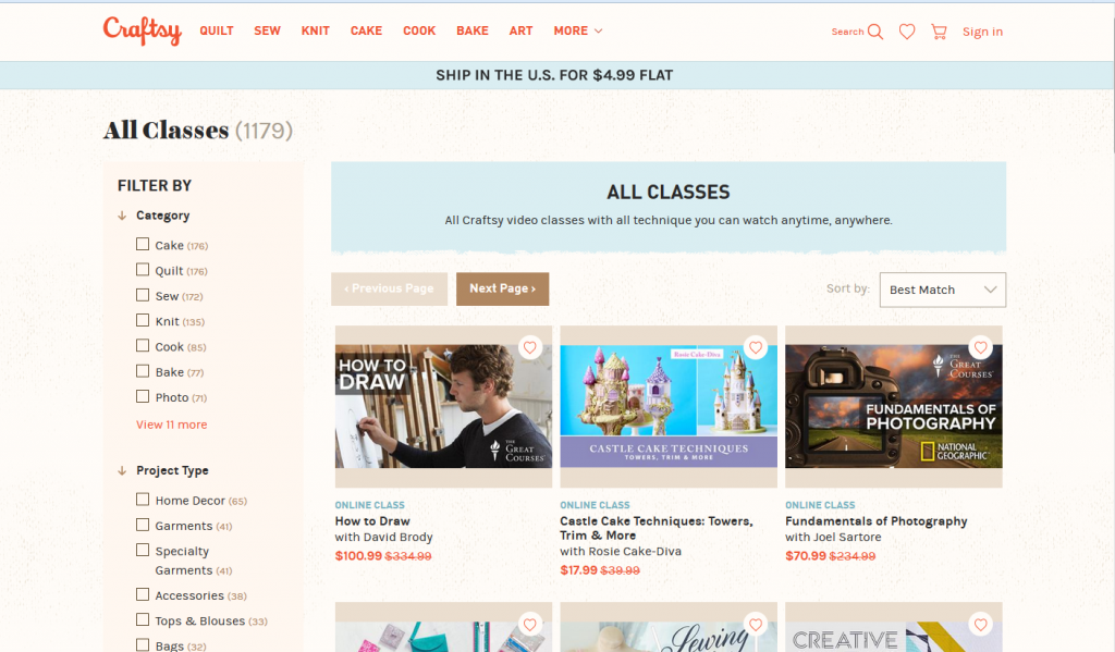 craftsy-online-classes