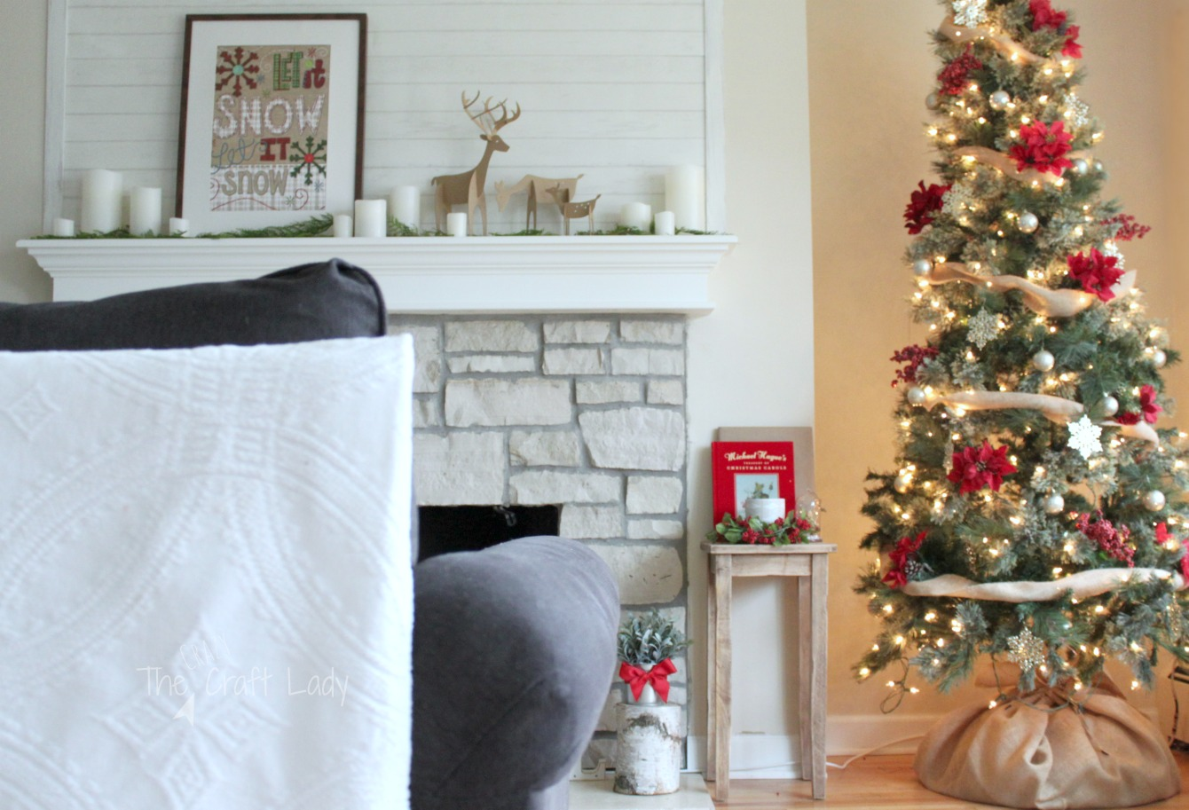 Dollar store christmas decorations how to get the most for The decor store