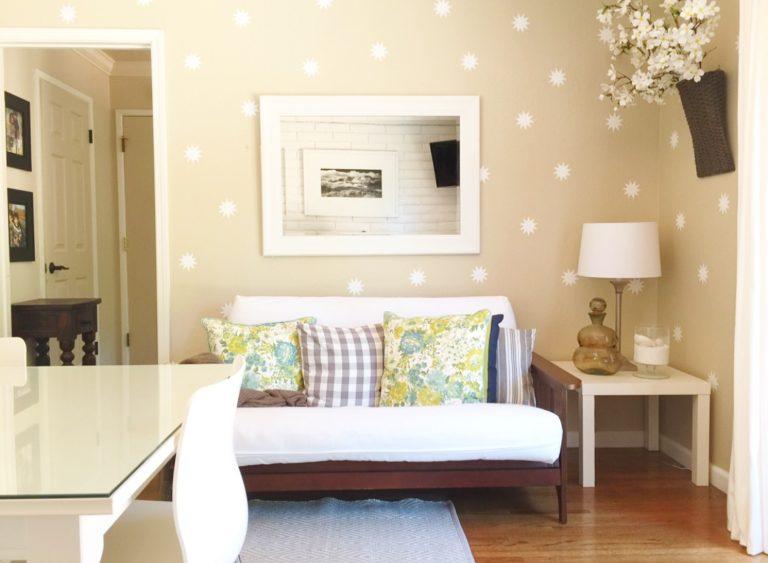 Wallpaper Alternatives Wall Decals