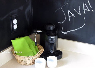 Genius Uses for Chalkboard Paint