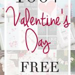 's Day Printables - Valentine Printables and Cards