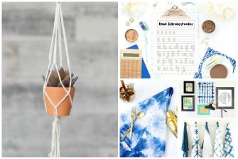15 New Craft Ideas that you NEED to Try