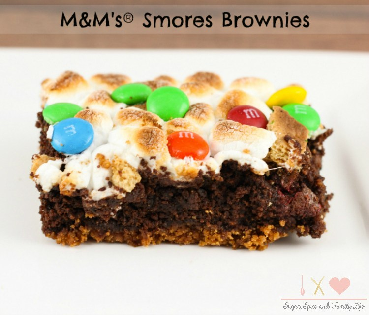 Amazing S'Mores Recipes - There are so many genius ideas, I can't wait to try them!
