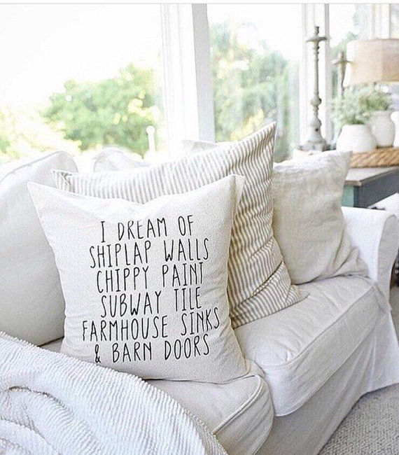 Gifts For A Farmhouse Decor Fan: Fixer Upper Gift Ideas For The Chip+Jo Fans In Your Life