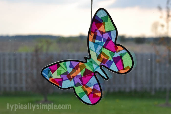 The Best Simple Kids Crafts And Boredom Busters The
