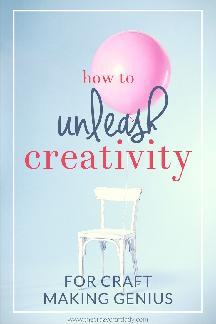 Whether you are a blogger looking to come up with more craft making ideas, or an average Joe just wanting to be a bit more creative, you are in the right place.