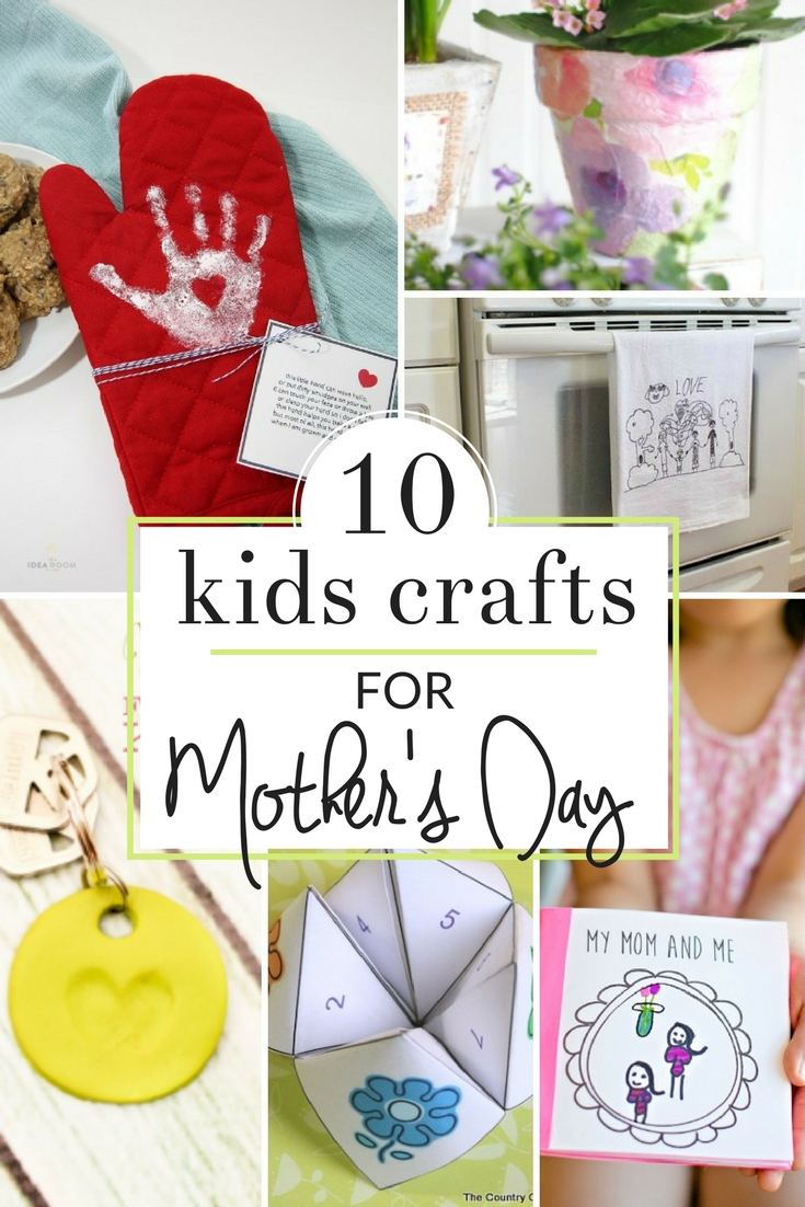 Mothers Day Crafts For Cricut