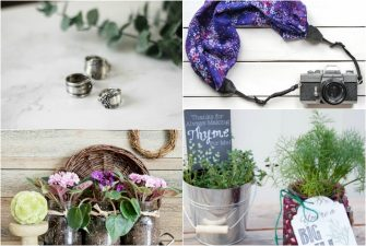 Special Gifts for Mom – 13 Handmade Gift Ideas