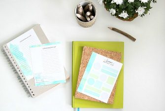Summer To Do List – FREE Bucket List Printables