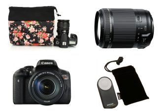 Digital Photography Essentials for Parents and Families