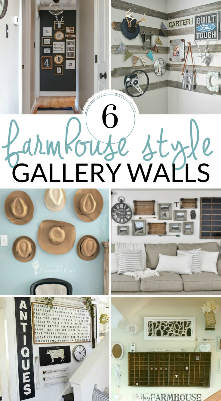 Fill your empty walls with these diy farmhouse wall decor ideas try a diy wall