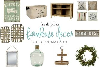 Surprising Finds – The Best of Amazon Home Decor