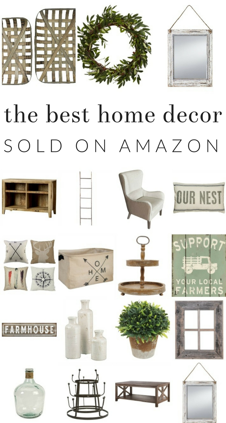 surprising finds the best of amazon home decor the