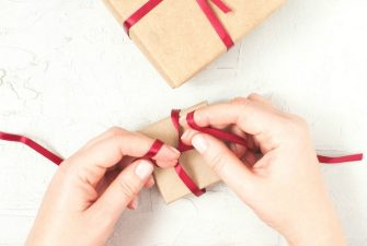 100+ Gift Wrapping Tutorials, Ideas, and Printables