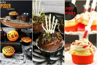 15 Halloween Cupcake Ideas – From Sweet to Spooky