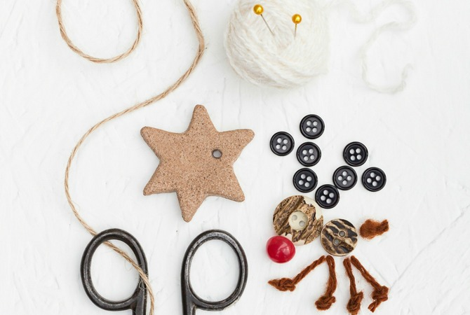 Unique Christmas Ornaments – Hundreds of DIY and Handmade Ideas